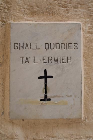 Maltan kieli on käsittämätön